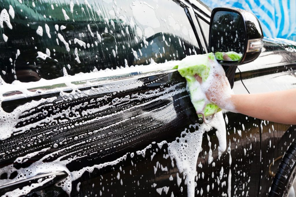 Car Care & Cleaning