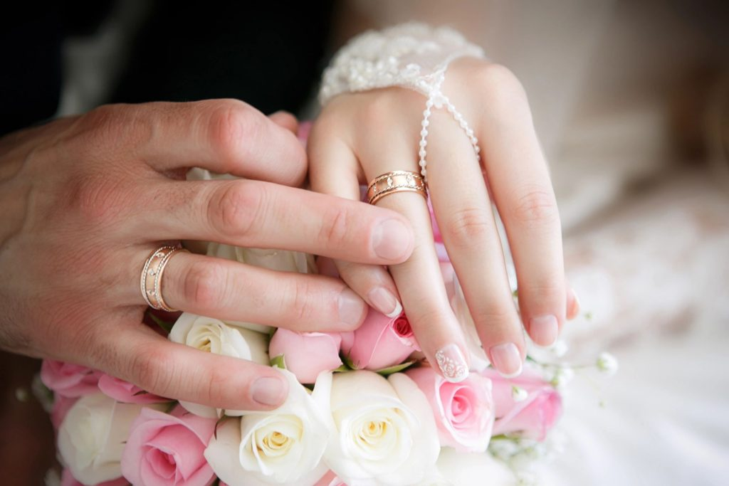 Newlywed Services